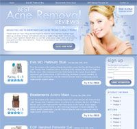 Most Acne Treatments promise a miracle, but once you buy them, you are disappointed that they don't work as well as you thought. Here, we look at what is in those acne treatment products that helps them get rid of acne. That's how we eventually narrowed down an extensive list of acne products to just a few that we think are the best on the market today.