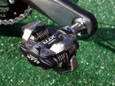 Shimano XTR PD-M970