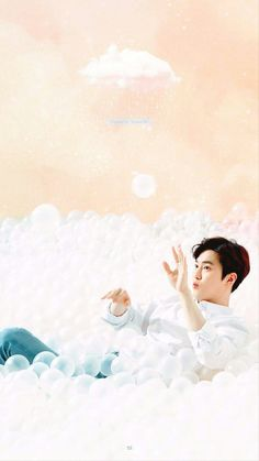 Kim Joonmyeon ❤