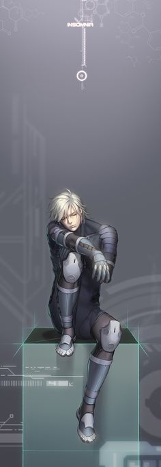 Safebooru is a anime and manga picture search engine, images are being updated hourly. Manga Pictures, Cool Pictures, Video Game Art, Video Games, Character Concept, Character Design, Raiden Metal Gear, Revolver Ocelot, Metal Gear Rising