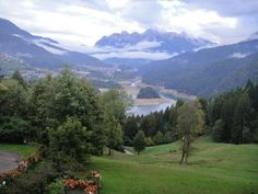 Want to get out of the city for awhile? Take a day trip from Venice to go hiking in the Dolomites.