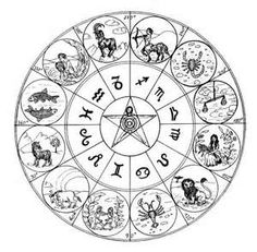 Zodiac Tattoos - 303 KB on Browse Tattoos Image Artists to get ideas for your next tattoo.