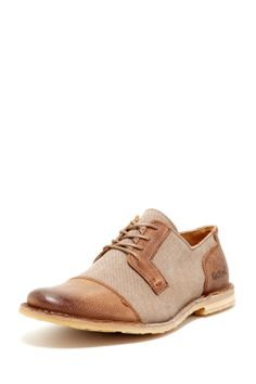 128d7f231fc The Best Men s Shoes And Footwear   Kickers Citecool Derby Lace Shoe on  HauteLook