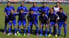 U. de Chile campeón del Apertura 2014