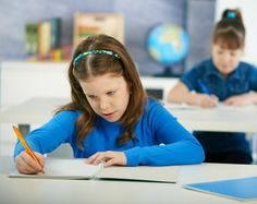 Help in School for Your ADHD Child | Special-Education Services for ADHD Children