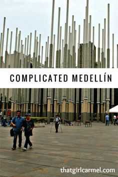 A visit to Medellín reveals a visit worthy city that's recovering from the stigma of its past.