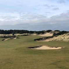 Barnbougle Lost Farm golf course in Tasmania is one of the great links golf courses you must play. Famous Golf Courses, Public Golf Courses, St Andrews Golf, Augusta Golf, Coeur D Alene Resort, Golf Course Reviews, Golf Instruction, Coeur D'alene, How To Memorize Things