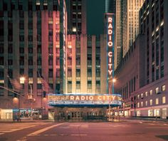 Franck Bohbot is a French photographer whose latest project Light On captures cities and their storefronts at night. His work is rooted in his fascination with cinematographic iconography, and his thematics...