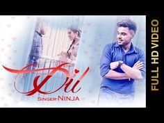 Ninja Feat. Goldboy | Oh Kyu Ni Jaan Ske | Latest Punjabi Songs | White Hill Music - YouTube