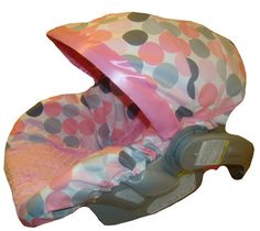 Sale  Infant Car Seat CoverBaby Car Seat CoverSpa by sassycovers, $54.00