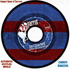 Tommy's House Of Horrors : New Bootleg Single! JEFFERSON STARSHIP doing a rar...
