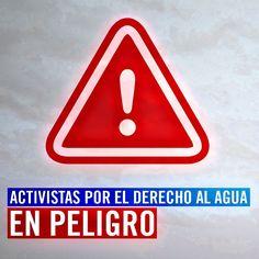 Exige medidas inmediatas de protección para quienes luchan por el derecho al agua en Coyotepec. Firma ya en: www.alzatuvoz.org/agua