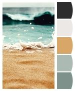 The Chip It tool by Sherwin Williams matches paint colors to any picture. Brilliant!