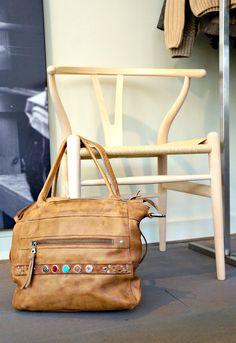 Chunks and Bags w/ NOOSA Amsterdam