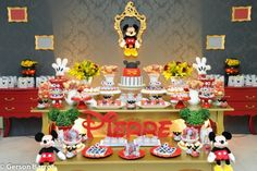 Mickey Vintage!