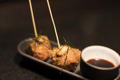 Bonsai, A Table, Bar, Food, Essen, Meals, Yemek, Eten, String Garden