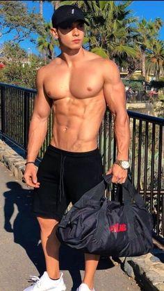 Beautiful Men Faces, Beautiful Boys, Gorgeous Men, Pretty Boys, Abs Boys, Cute White Boys, Cute Teenage Boys, Hommes Sexy, Muscular Men