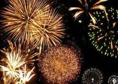 valentine park fireworks