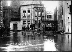 Ölmühle Kallen, 1920