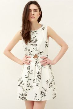 http://www.lucluc.com/dresses/lucluc-white-floral-printed-skater-dress.html?mark=pin9992