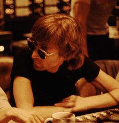 """sheismylittlerocknroll: """" Remembering John Winston Lennon October 9, 1940 - ∞ A hero was taken from this world on December 8, 1980, but his spirit remains alive forever. Thank you for everything John..."""