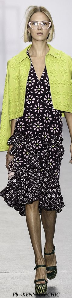 HOLLY FULTON SPRING 2016 women fashion outfit clothing style apparel @roressclothes closet ideas