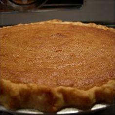 Sweet Potato Pie II - Allrecipes.com