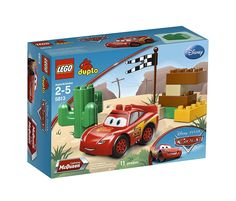 LEGO DUPLO Cars Lightning McQueen 5813 >>> Want additional info? Click on the image. (This is an affiliate link) #LegoGiftsForAdultsAustralia