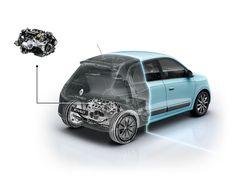 Photo Essai Twingo 3 : Laccord Renault/Daimler réinvente la vie qui va avec.