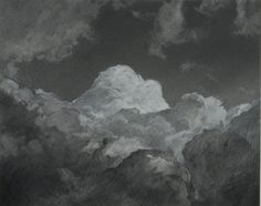 Jason brockert graphite powder and pencil