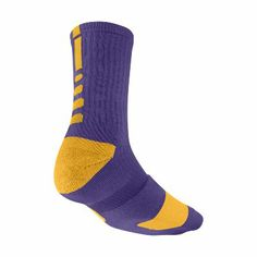 Nike Athletic Socks for Men Basketball Socks, Athletic Socks, Nike Shoes Outlet, Crew Socks, Nike Men, Casual Outfits, Pairs, Purple, Fashion Design