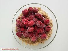 Das Size Zero Porridge Rezept - Das begehrte Frühstück im 10-Wochen-Programm von Julian Zietlow