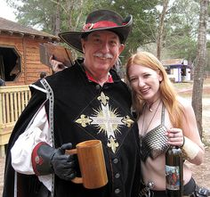 Sherwood Forest Faire 2013