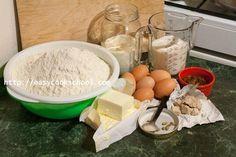 Александрийское тесто для куличей пошагово | Легкие рецепты