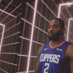 via GIPHY La Clippers, Nba, Gifs, Presents