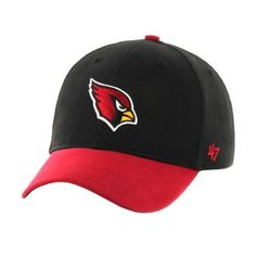 NFL Arizona Cardinals Infant Replica Football Cap