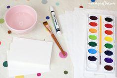 My Crafties Plastic Cutting Board, Blog, Blogging