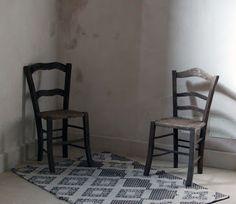Il giorno ormai scompare: La sedia vuota
