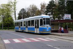501 Debrecen Egyetem 18.04.2012 - Ganz KCSV6