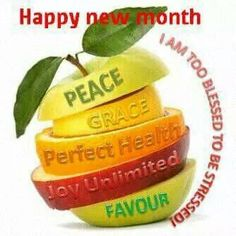 Green Watermelon, Fruit Of The Spirit, New Month, Happy New, Birthday Wishes, Favors, Health, Food, Spring