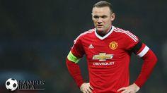 Berita Bola | Timnas Inggris Tetap Mengandalkan Wayney Rooney