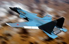 su-47 sukhoi fighter