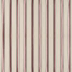 Warwick Fabrics : BELLARY, Colour SHIRAZ French Country Interiors, Piano Stool, Warwick Fabrics, Pattern Matching, Fabric Sofa, Cleaning Solutions, Satin Fabric, Drapery, Upholstery