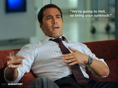 Jeremy Piven as Ari Gold on Entourage