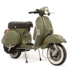 would love a scooter