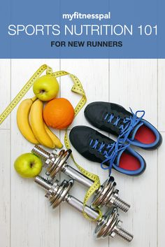 Want to get the most out of your run? Love and Zest tells you how to pick the best fuel for your body in our Sports Nutrition 101 guide!