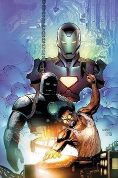 iron man illustration pictures