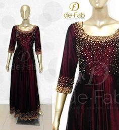 Indian Wedding Gowns, Indian Gowns, Indian Attire, Pakistani Dresses, Indian Outfits, Indian Wear, Designer Gowns, Indian Designer Wear, Moda Indiana