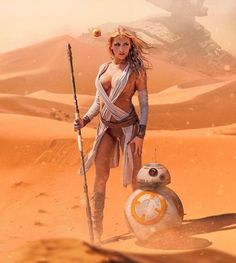 What Rey should have looked like. - Finn Star Wars - Ideas of Finn Star Wars - What Rey should have looked like. Star Wars Fan Art, Rey Star Wars, Star Wars Concept Art, Star Trek, Images Star Wars, Star Wars Pictures, Star Wars Characters Pictures, Rey Cosplay, Meninas Star Wars