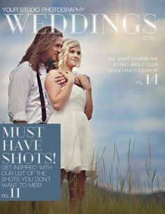 Photography Marketing Tips (Weddings)
